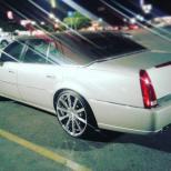 CadillacMatt