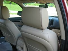 "9"" Autotain DVD Headrest"