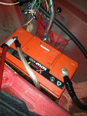 batcap400 install