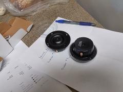 SB Acoustics SB29RDCN-C000-4