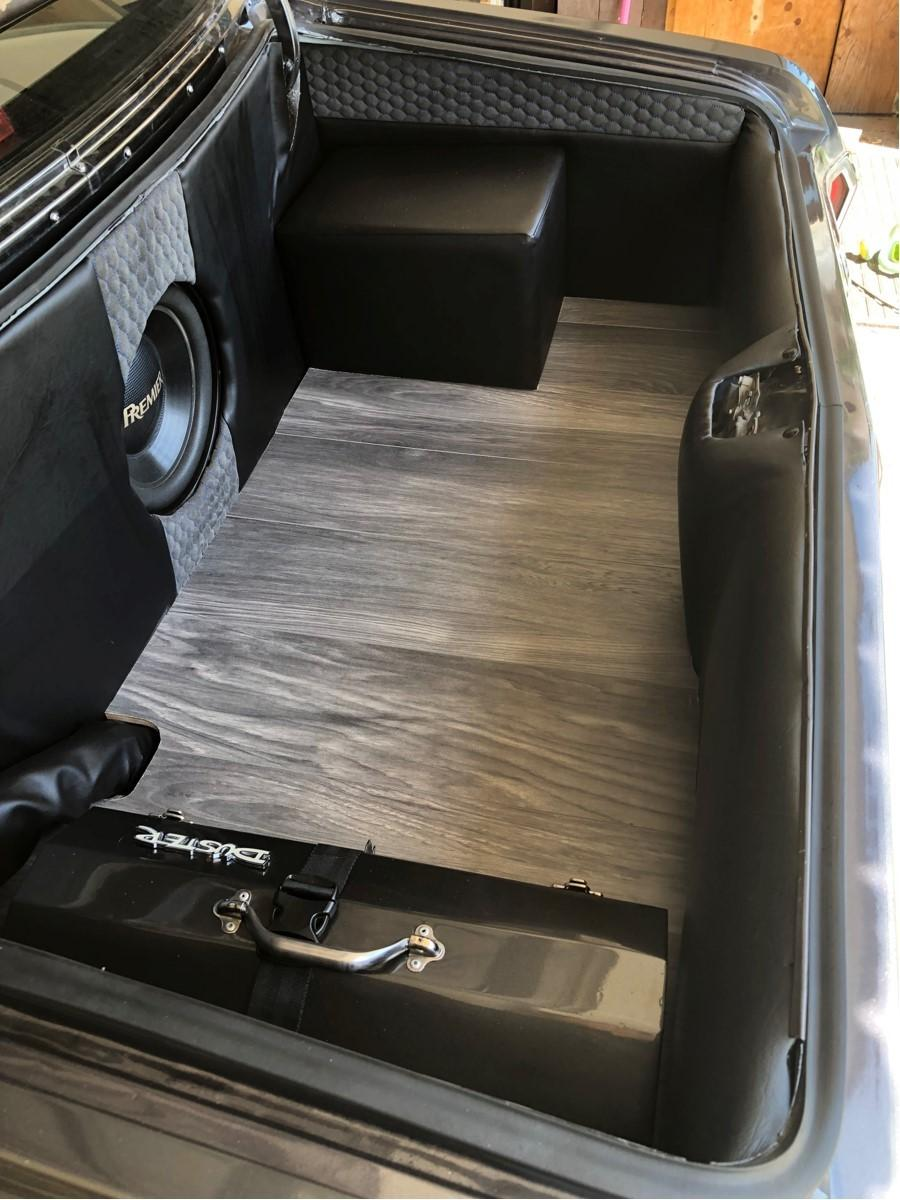 1976 Plymouth Duster Completed Trunk With Matching Floor Pic 12.jpg