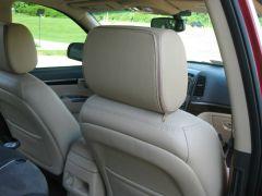 """9"""" Autotain DVD Headrest"""