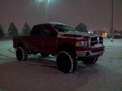 my Dodge